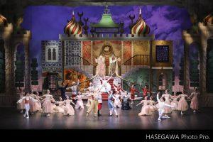 スターダンサーズ・バレエ団公演 「くるみ割り人形」全2幕の画像